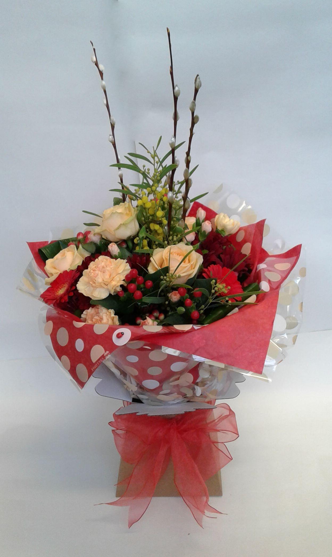 Aqua-Bouquets
