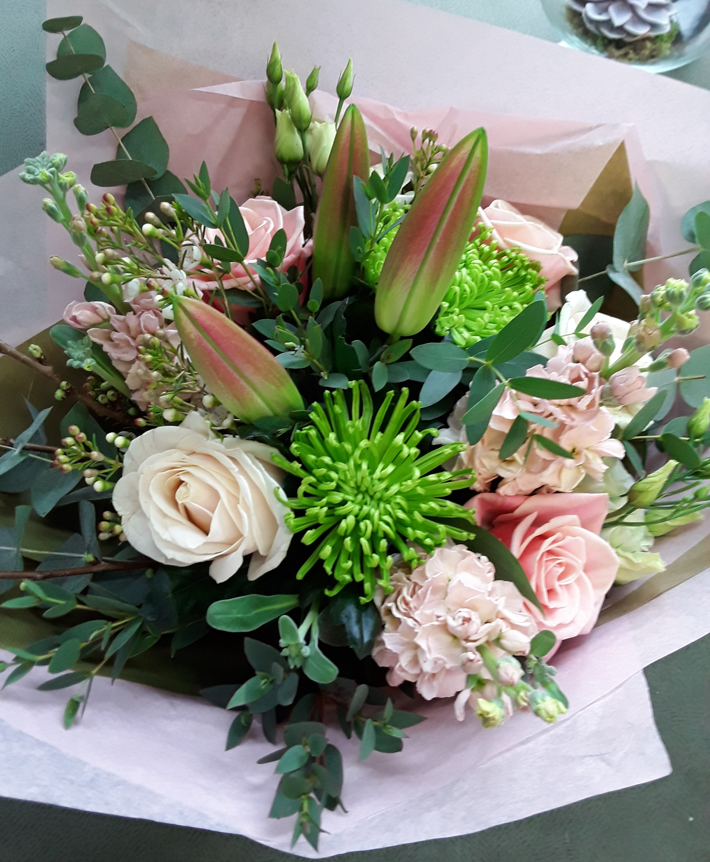 Traditional-Bouquets